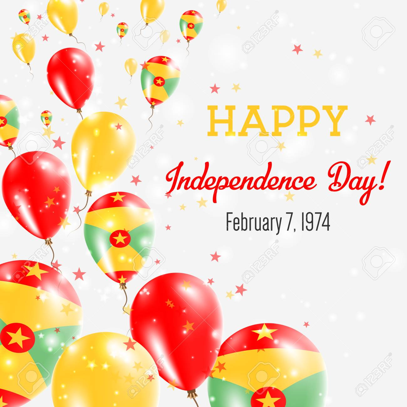 GRENADA nemzeti ünnepe - Kalendárium PressKalendárium Press